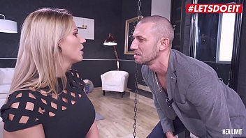LETSDOEIT - #Jolee Love - German MILF Rough Anal Drilled By A Huge White Cock 14 min