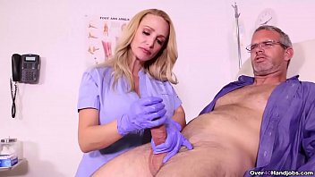 Doctor Makes Xxx With A Patient With Thick Cock