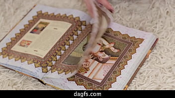 Dagfs - Deep Kama Sutra Lessons For Blonde Babe Olivia Grace thumbnail