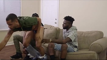 Climax Webseries: Kash Dinero Threesome