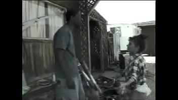 Alabama Black Snake Interracial Starring Lennox and Byron Long