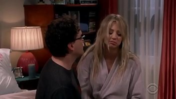 Kaley Cuoco in Sexy Outfit wants Sex! More in celebpornvideo.com