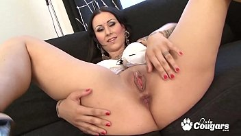 Lulu Jung Gets Gangbanged In All Her Holes 47 min