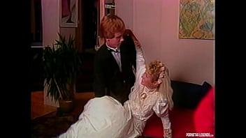 Blonde Pornstar Legend Gina Carrera Gets Fucked Hard By Tom Byron