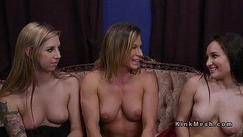 Nude chubby girls dildos