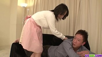 Yuuna Hoshisaki in smashing scenes of raw sex - More at 69avs com
