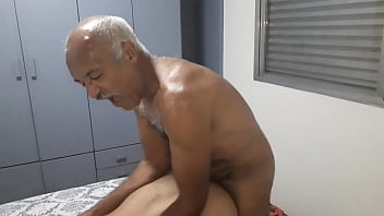 Older Fucking Young member of chanel - 1
