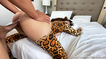 sexy kitty violet starr gets fucked hard