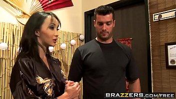 Brazzers - Doctor Adventures - Dr. Katsunis Oral Therapy scene starring Katsuni and Ramon 8分钟