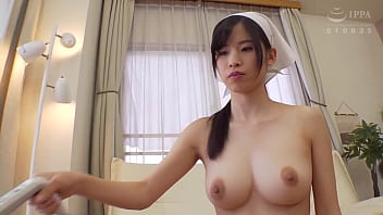 Riina Aizawa - The Naked Housekeeper: Agency for Naked Housekeepers 27分钟