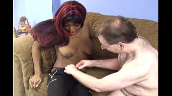 horny black woman 12 min