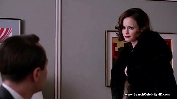 Men nude scenes Alexis bledel - mad men s05e09