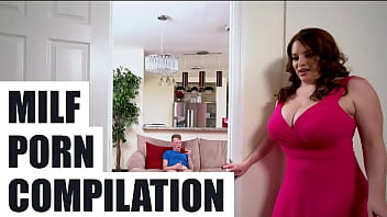 BANGBROS - Compilation Video Featuring Super Hot MILF Babes