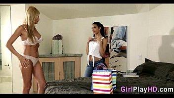 Lesbians having fun 527 5 min
