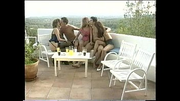 Ibiza Fieber (1993) full movie with busty slut Tiziana Redford