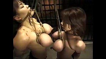 bondage breat 2