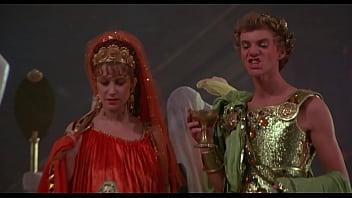 Caligula Hot Scene HD