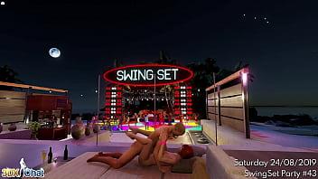 SwingSet Party #2 3 min