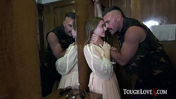 TOUGHLOVEX Laney Grey Gets Fucked Hard On A Cruise Ship
