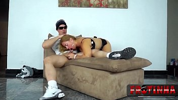 Hot milf took cock and delighted, fucked good - Crys Moura - Frotinha Porn Star