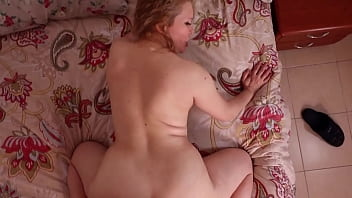 PervMOM Love to Get It From Behind - Compilation 14 min