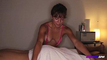 Real Massage Parlor Handjob 10 min