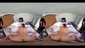 vrlatina.com - VR Sexy Ass Babe