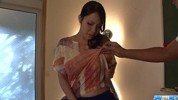 Serious POv porn scenes with red panties Miho Tsujii - More at Javhd.net