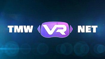 TmwVRnet.com - Free Dee & Julia Parker - Blonde-on-brunette Sex Games