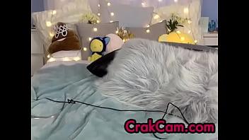 Glamorous black show - crakcam.com - adult live chat - submissive