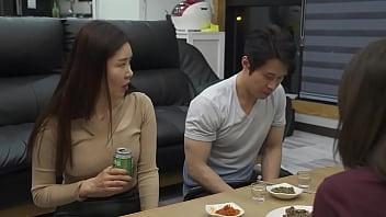 Korean Hot Movie - Mom's Friend(2020) 61 min