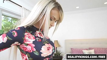 Rhylee milf hunter - Realitykings - milf hunter - just right