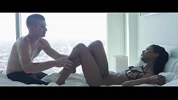 Kira Noir and Nathan Bronson: Romantic Passionate Fuck