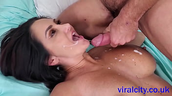 Ava Addams RARE Homemade Sex Scene video