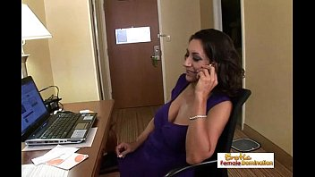 Creampie big dick free Lonely milf orders a big black cock to her hotel room