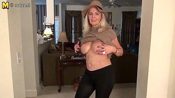 Judys milfs Naughty american mature mom with hot sexy body judy mayflower