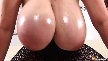 My Horny Mom With Extreme Monster Tits