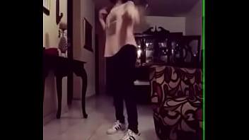 Harumi Fd L. Bailando Sensualmente 7W7R (¡¡¡tienes Que Ver Este Video!!!)