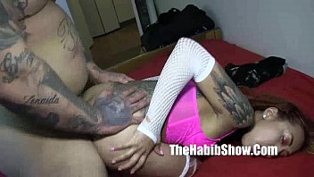 hood rican tatoo fucks petite asian kimberly chi in the projects
