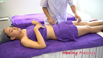 Korean Girl Massage