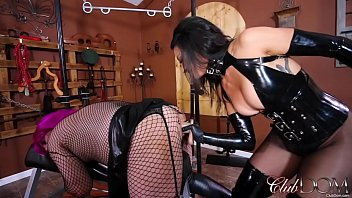 Sissy slut slave - Goddess tangents punished slut
