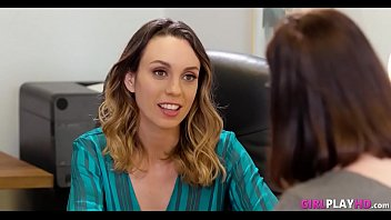 Lesbian Office Meeting