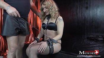 Porno Interview mit Sklavin Sofia - SPM Sofia28IV01