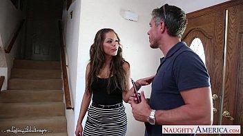 Superb Latin babe Yurizan Beltran take cock