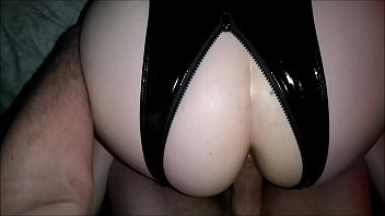 19575 Latex/PVC/Leather Outfits - Big Ass MILF Has Her Bubble Butt Oiled, Tight Pussy Fingered Hard, Thick Ass Plugged And Thumbed And Cums Until She Can Take No More. Real Homemade Amateur Porn Pov Hardcore Couple preview