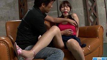 Top Rated Bondage Porn Action With Karen Natsuhara