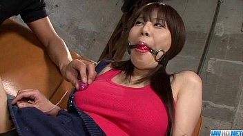 Top rated bondage porn action with Karen Natsuhara 12 min