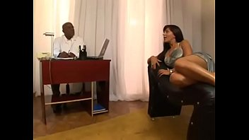 Hot brazilian milf destroyed by bbc