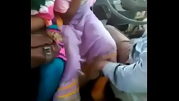 Driver ne kiya kuch aisa passenger ke sath dekhiye porn image