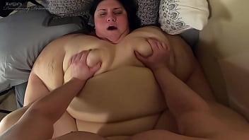 SSBBW Xutjja in Fat Girl Gets Fucked